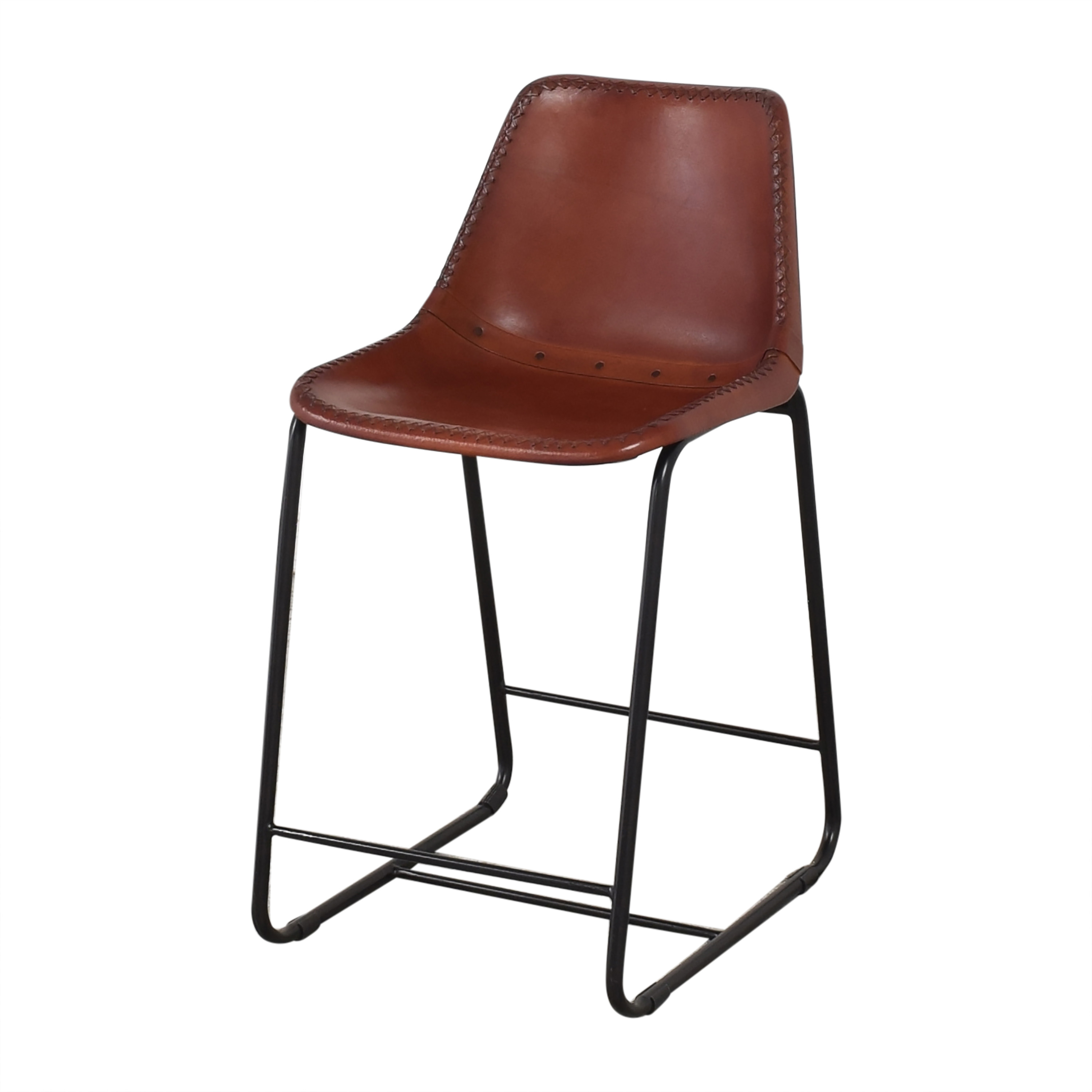shop CB2 CB2 Roadhouse Counter Stools online