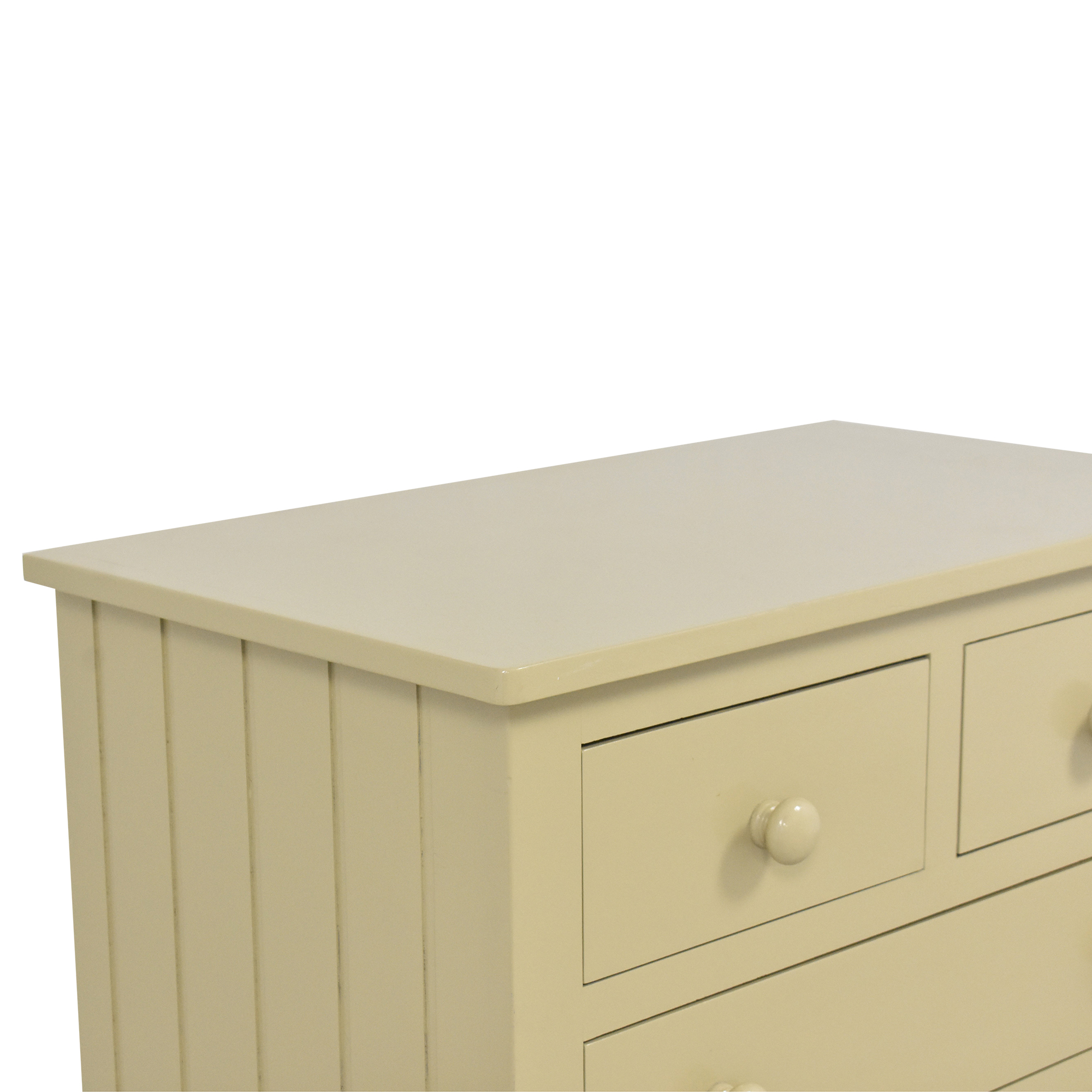 Five Drawer Chest / Dressers