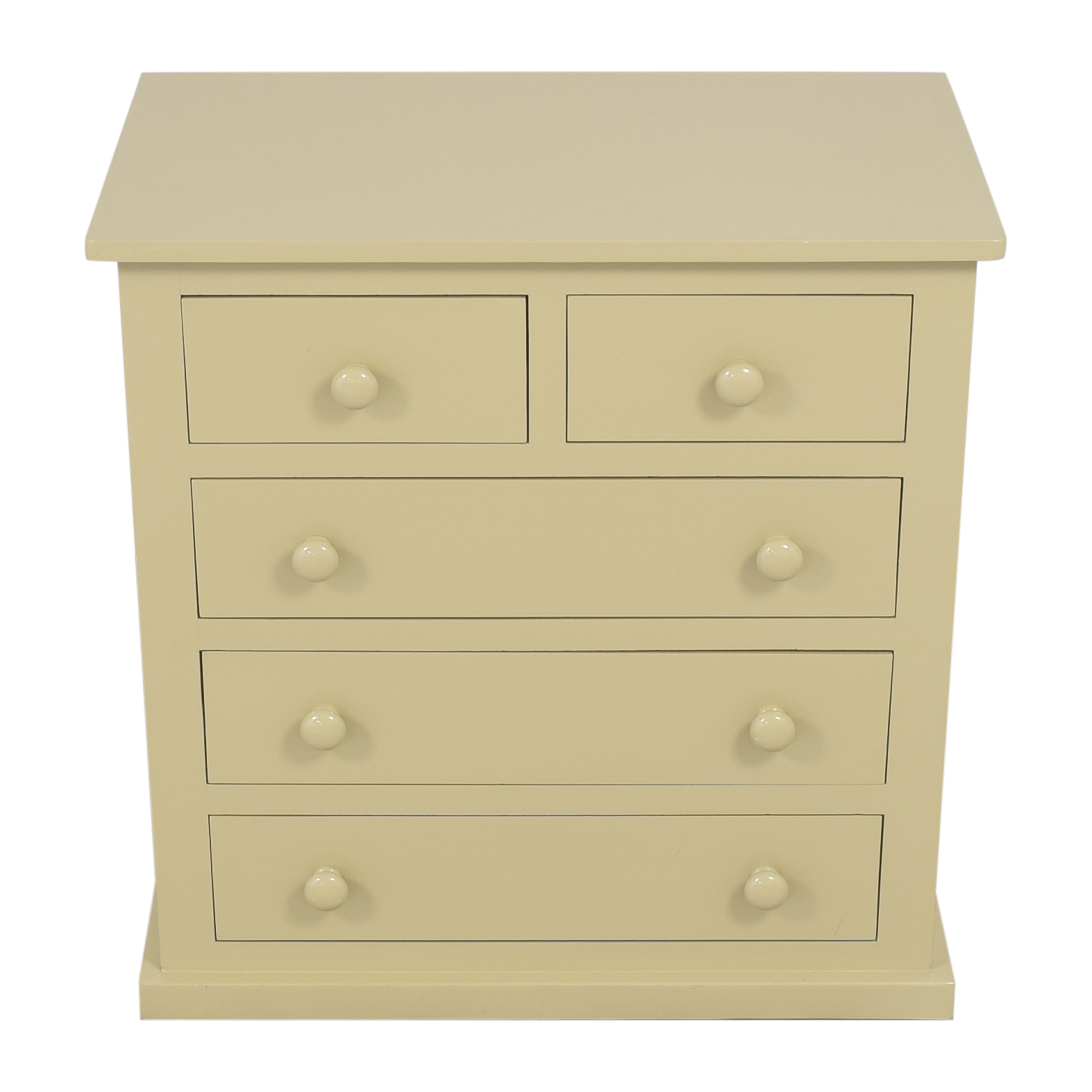buy Five Drawer Chest  Storage