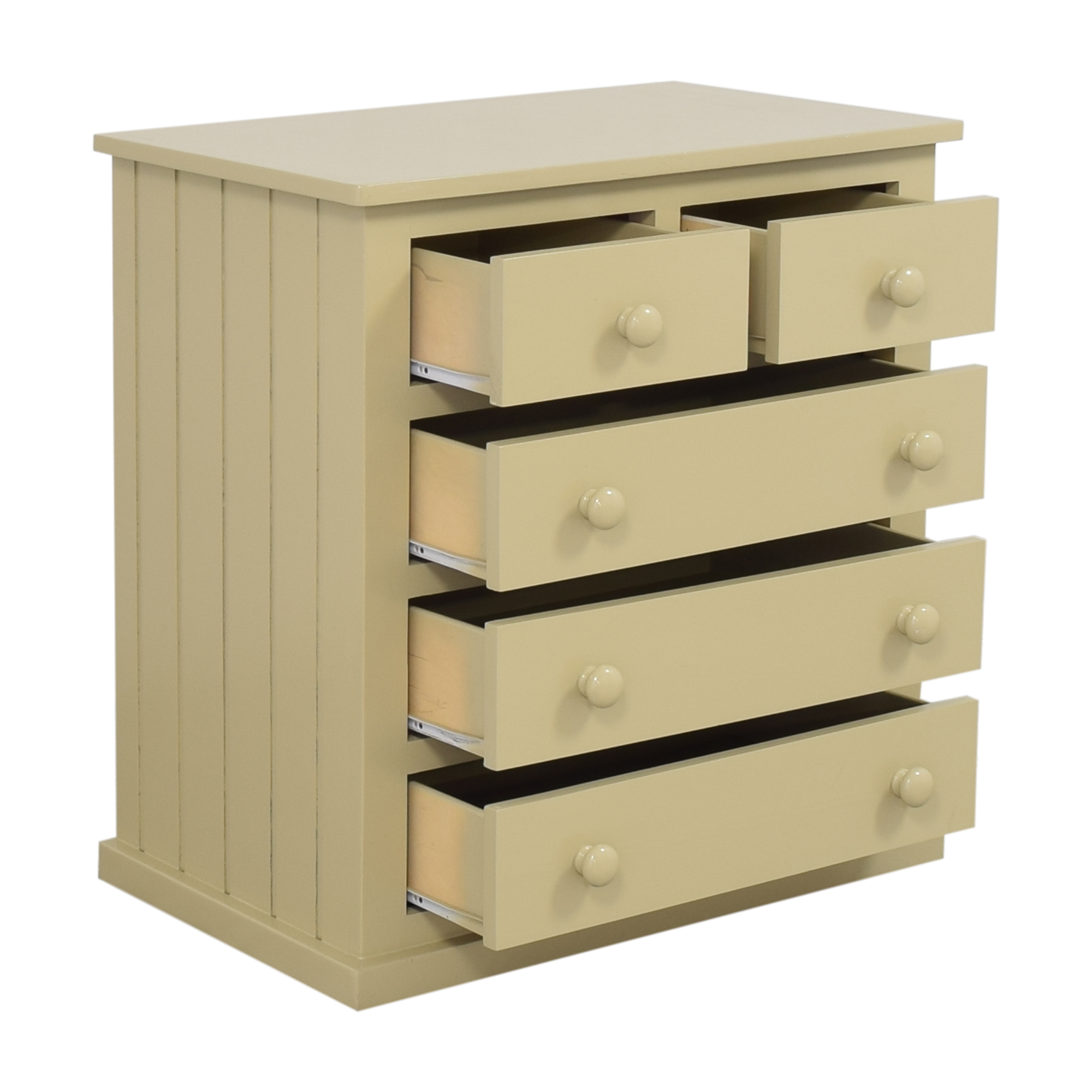 buy Five Drawer Chest  Dressers