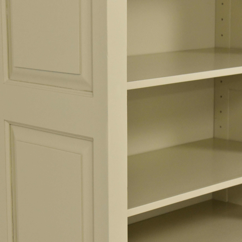 Cottage-Style Bookcase used