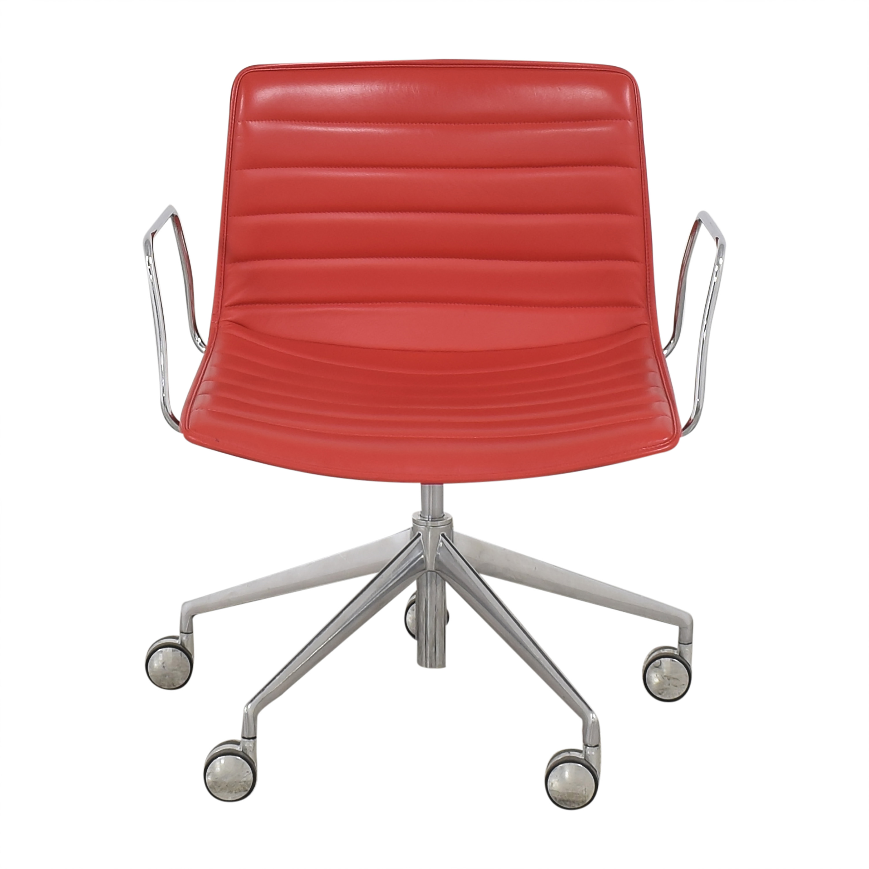 Gordon International Gordon International Catifa Arm Chair second hand