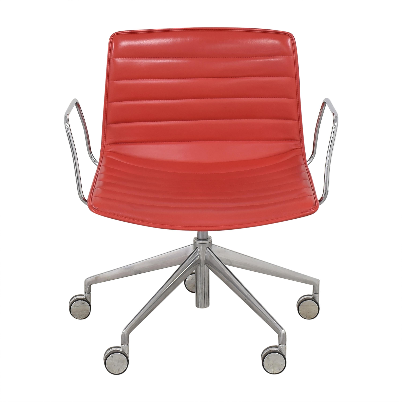 shop Gordon International Catifa Arm Chair Gordon International Home Office Chairs