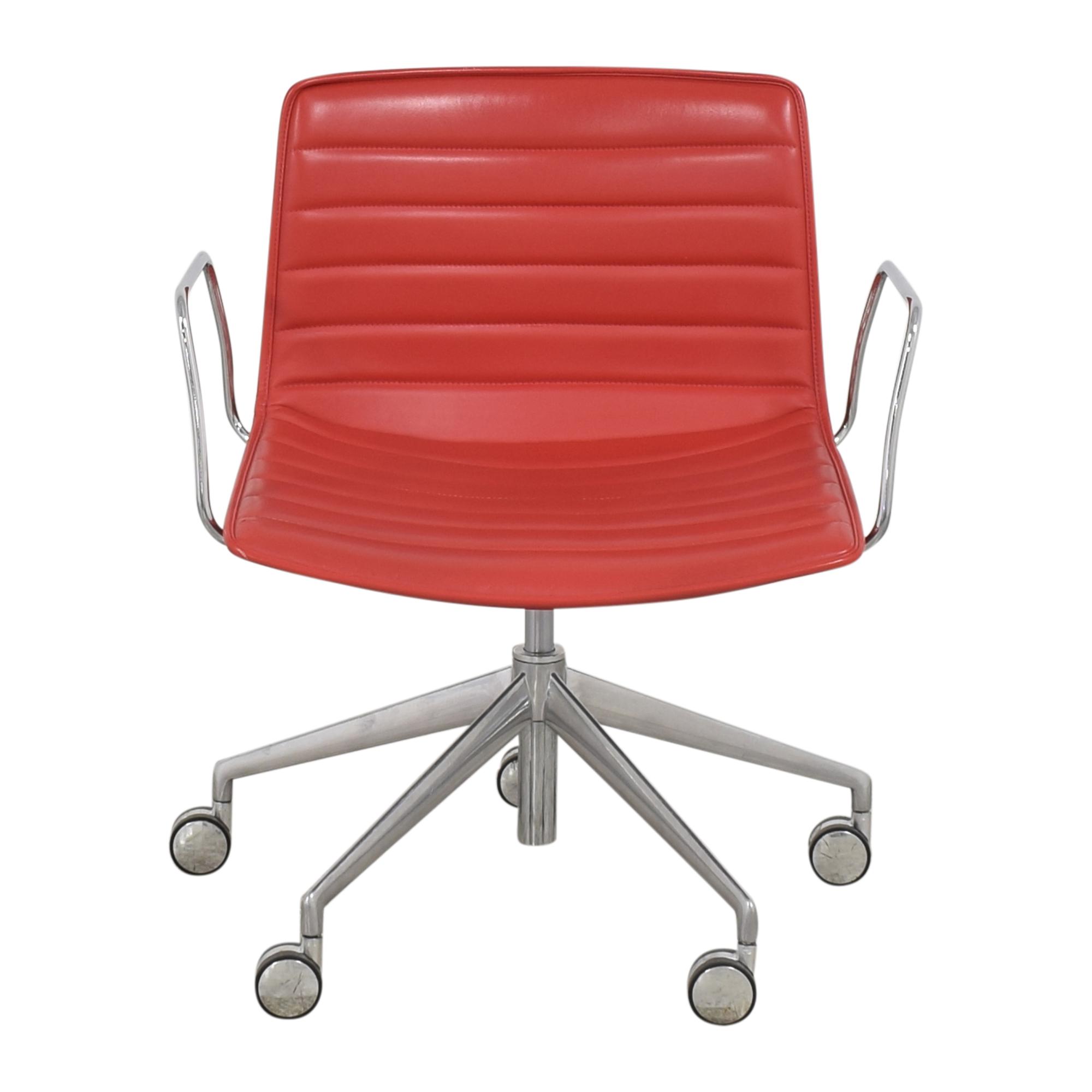 Gordon International Catifa Arm Chair / Chairs