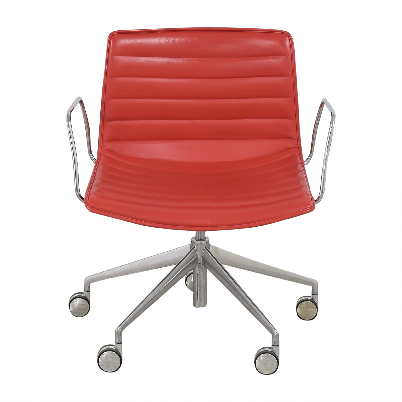 shop Gordon International Catifa Arm Chair Gordon International Chairs