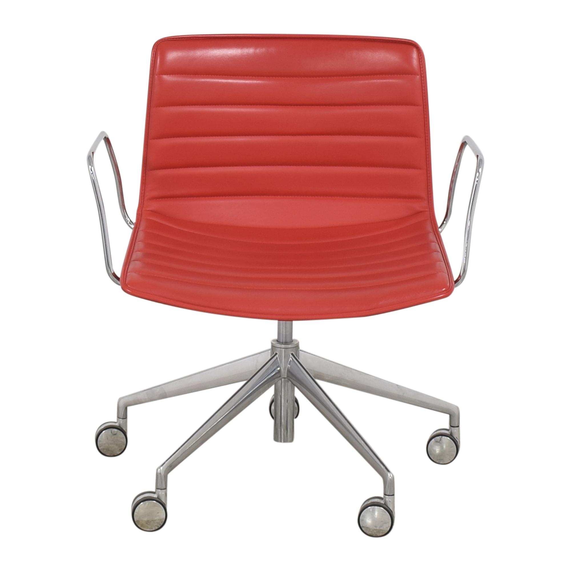 Gordon International Gordon International Catifa Arm Chair