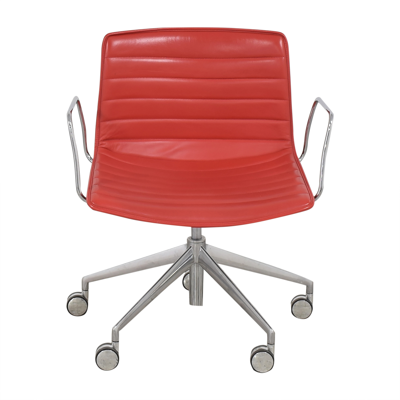 Gordon International Gordon International Catifa Arm Chair dimensions