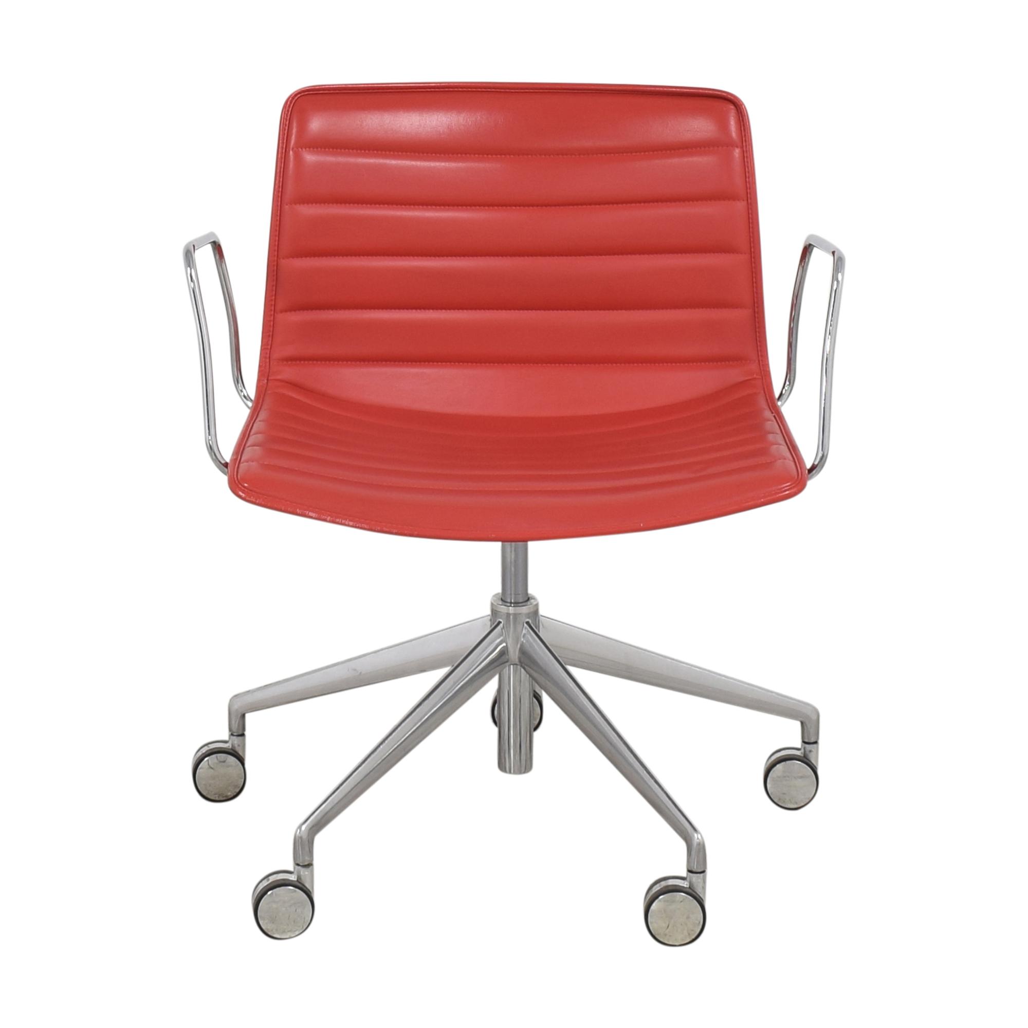 Gordon International Gordon International Catifa Arm Chair Chairs