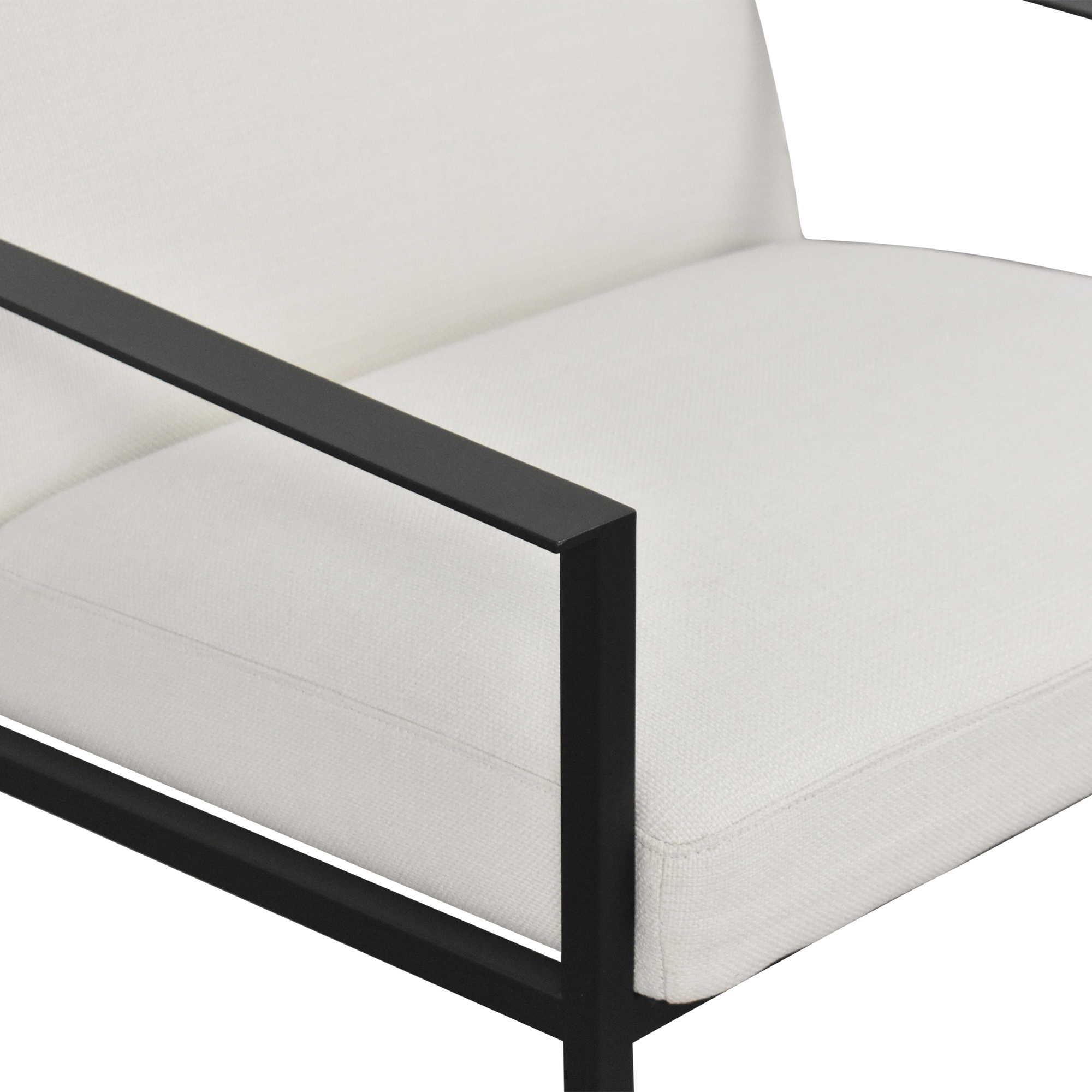 buy CB2 Cue Chair CB2 Chairs