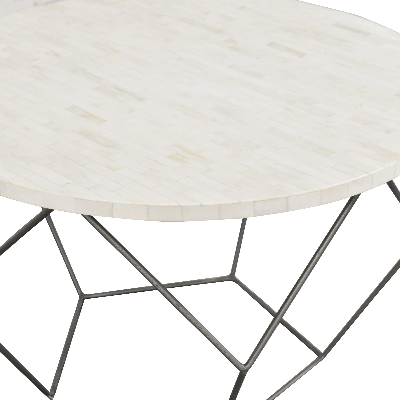 buy West Elm West Elm Origami Coffee Table online