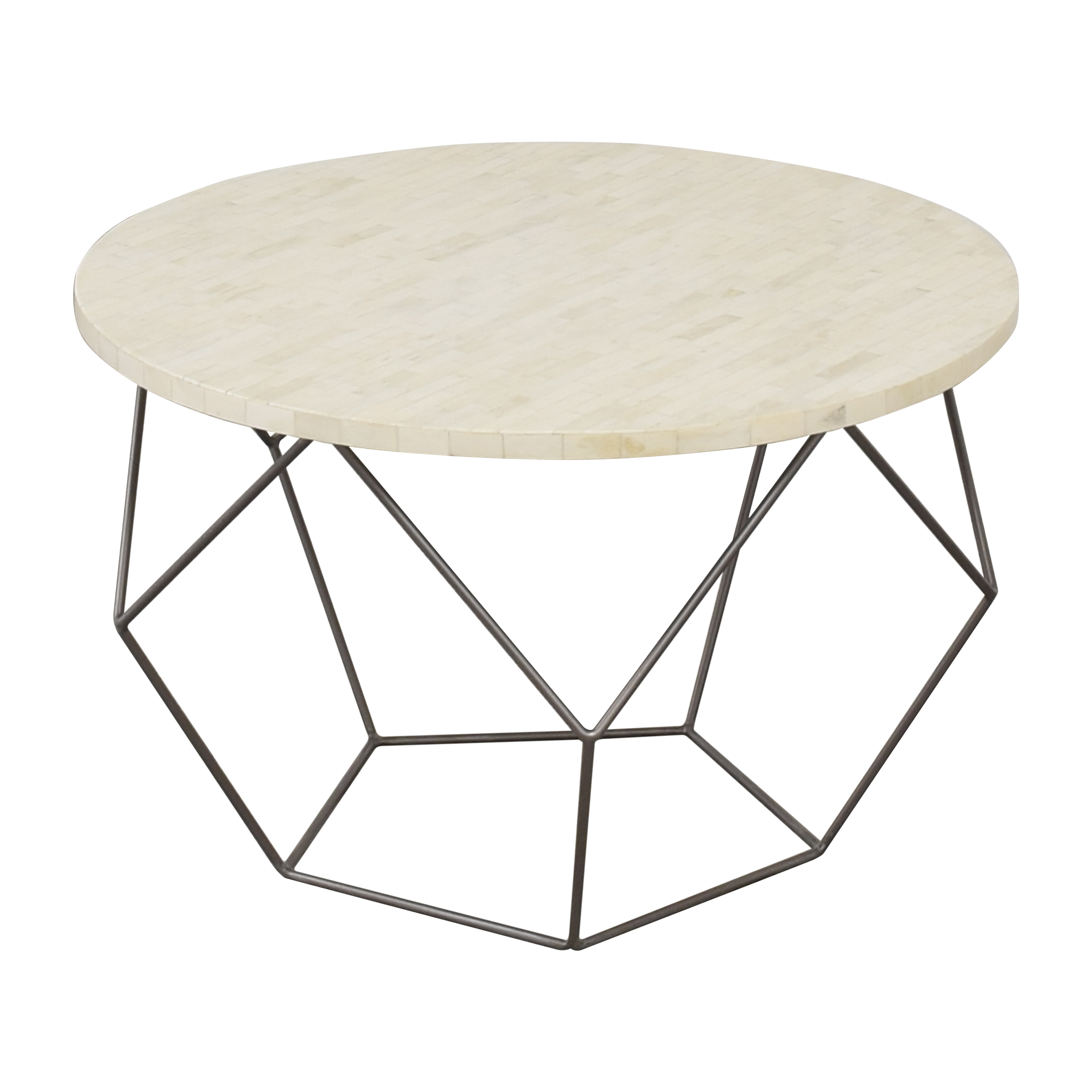 West Elm Origami Coffee Table / Coffee Tables