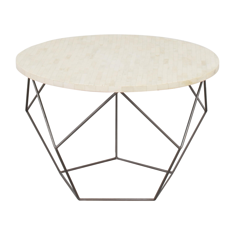 West Elm West Elm Origami Coffee Table nj