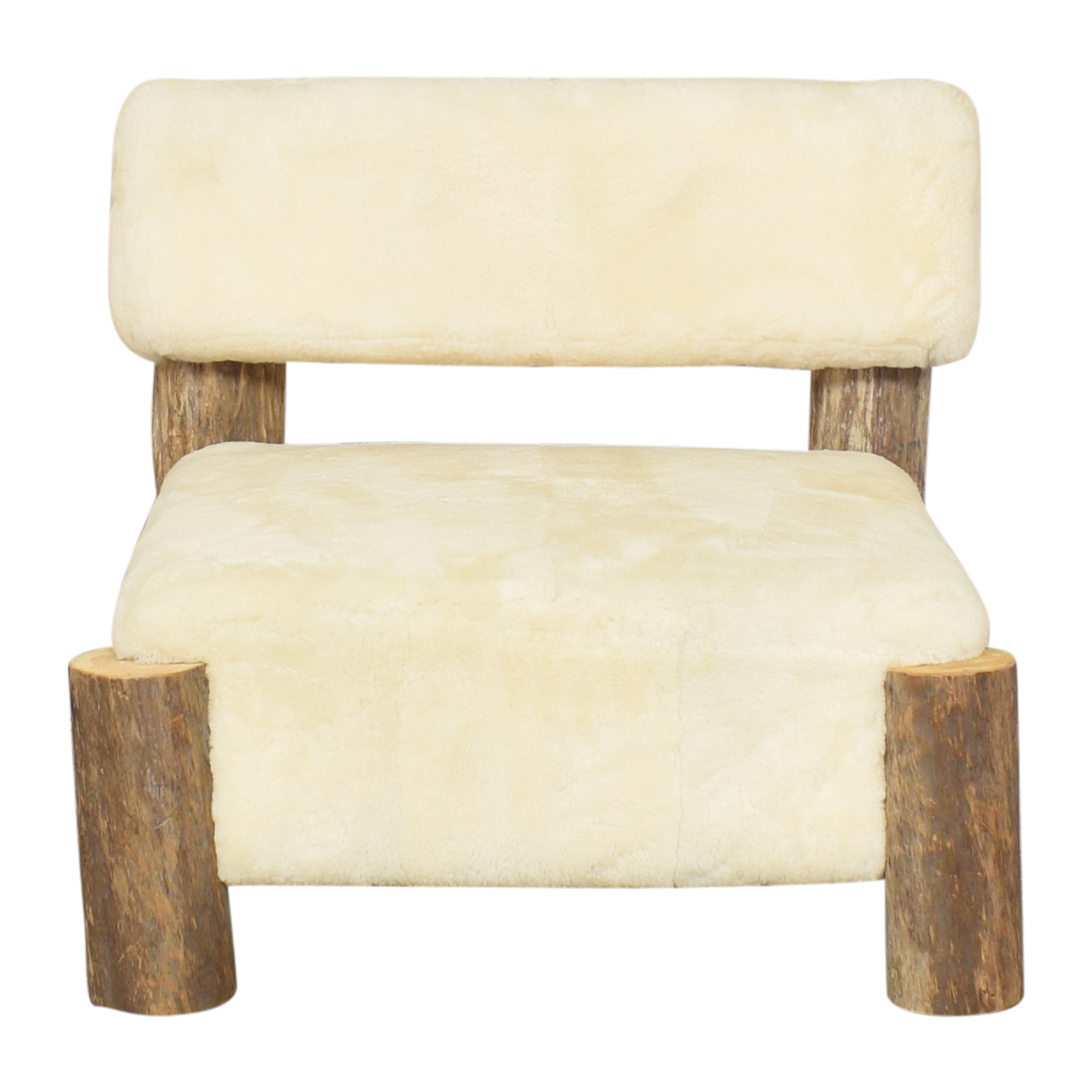 Four Hands Tsalagi Slipper Chair / Chairs