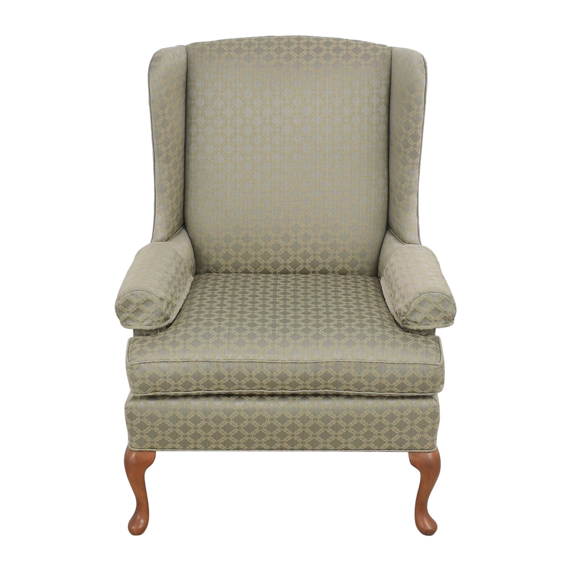 Thomasville Thomasville Wing Chair nj