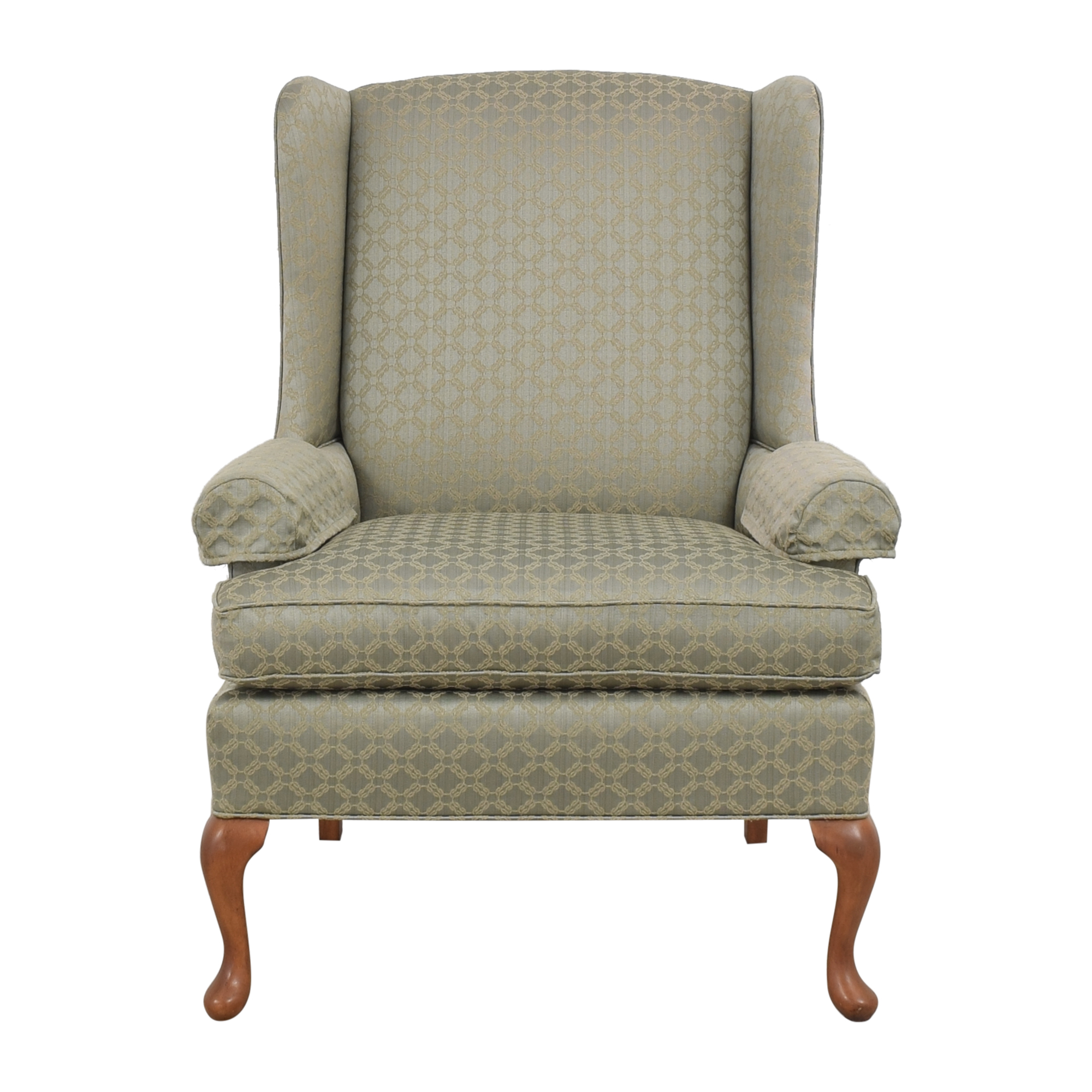 Thomasville Thomasville Wing Chair used