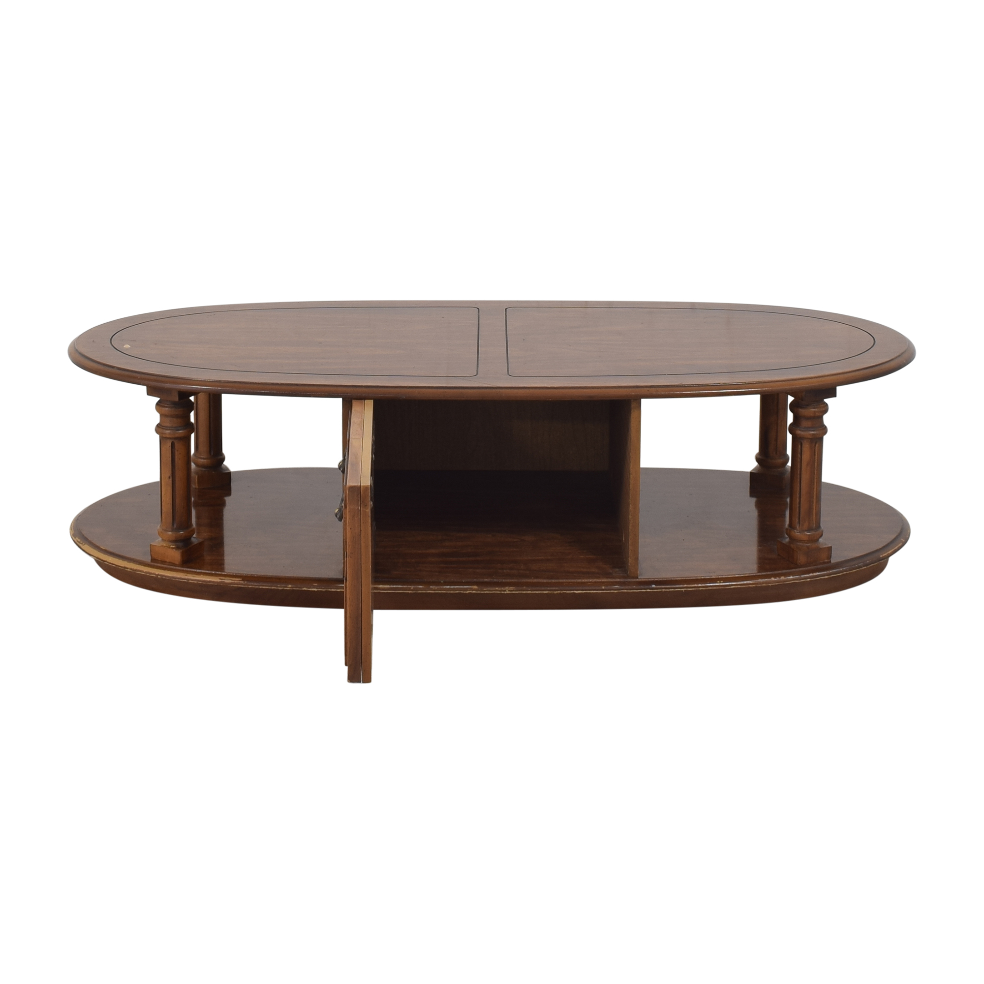 Oval Coffee Table Tables