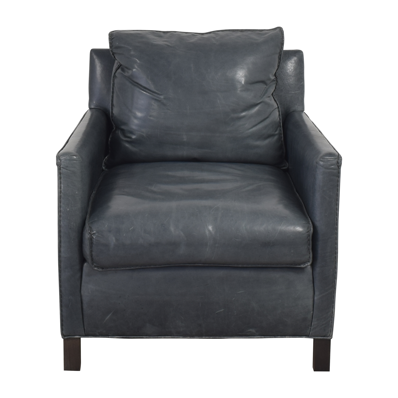 Room & Board Room & Board Bram Accent Chair dimensions
