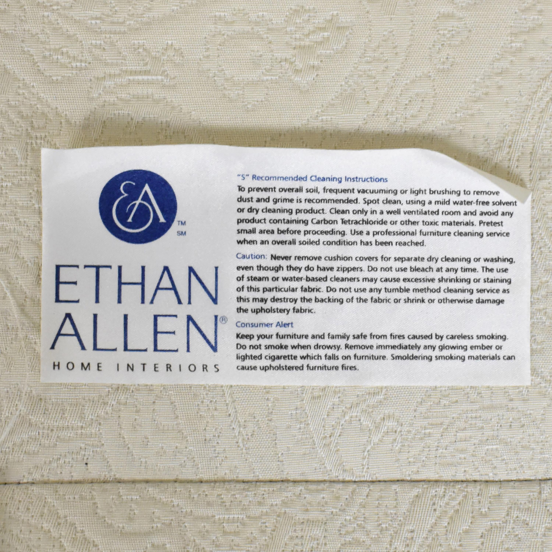 Ethan Allen Ethan Allen Fringe Loveseat price
