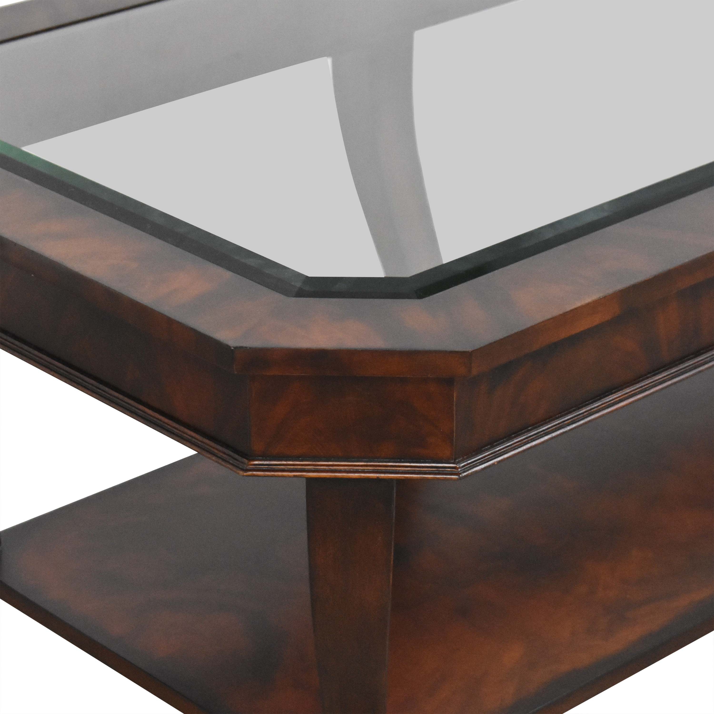 Ethan Allen Ethan Allen Rectangular Coffee Table for sale
