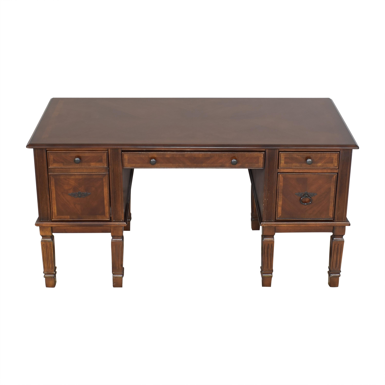Ashley Furniture Ashley Furniture Buckingham Desk Home Office Desks