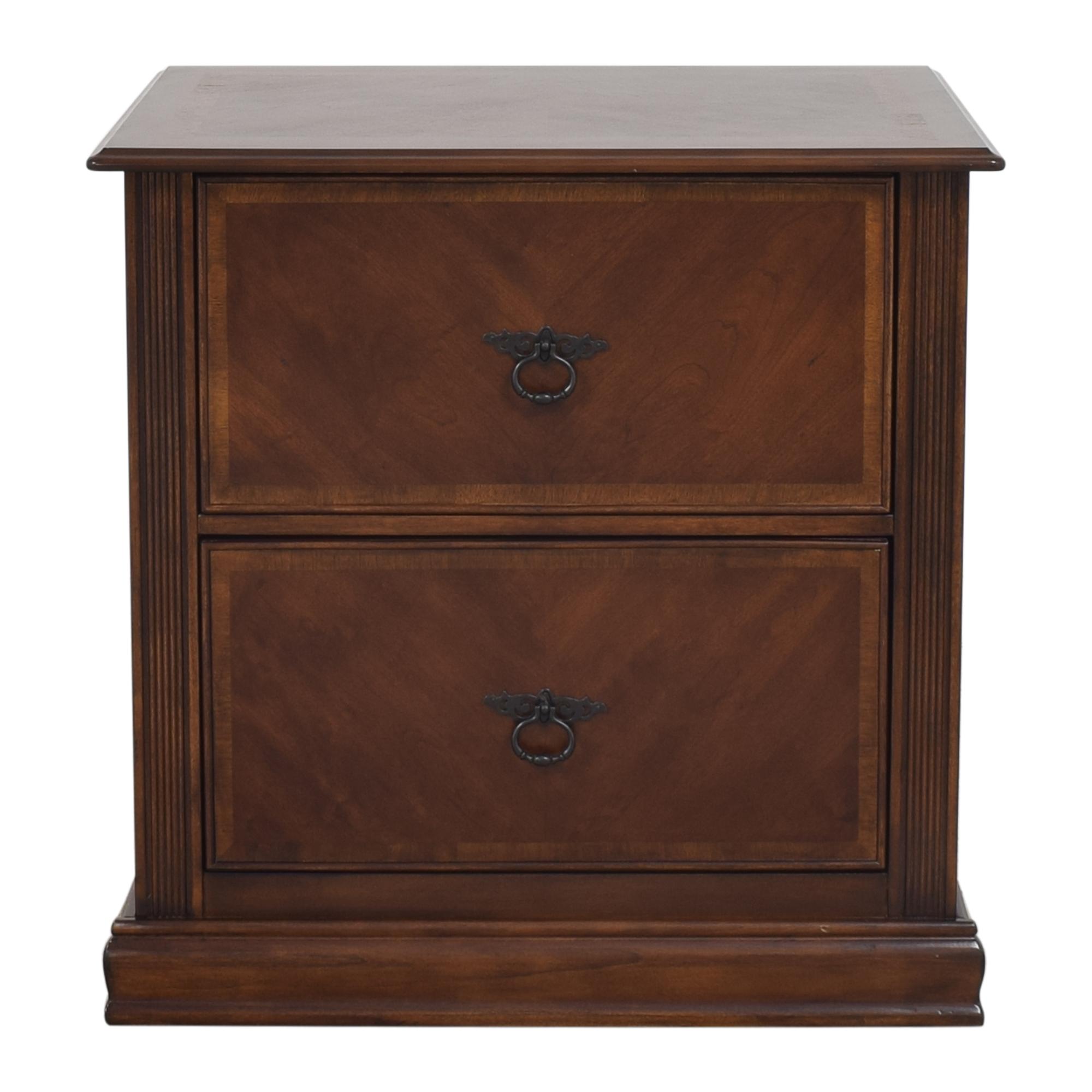 Ashley Furniture Ashley Furniture Hamlyn Filing Cabinet ma