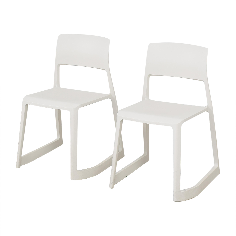Vitra Vitra Tip Ton Chairs used