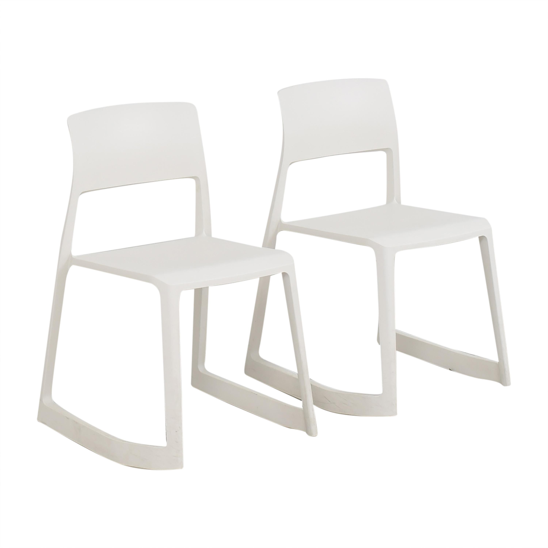 Vitra Vitra Tip Ton Chairs price