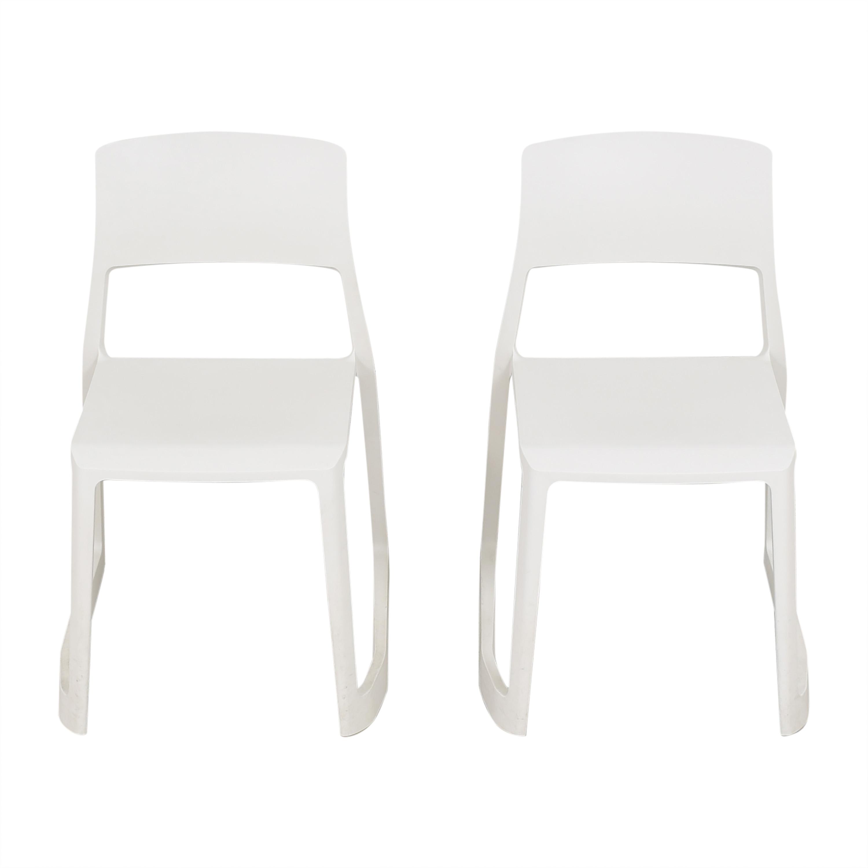 shop Vitra Tip Ton Chairs Vitra Chairs