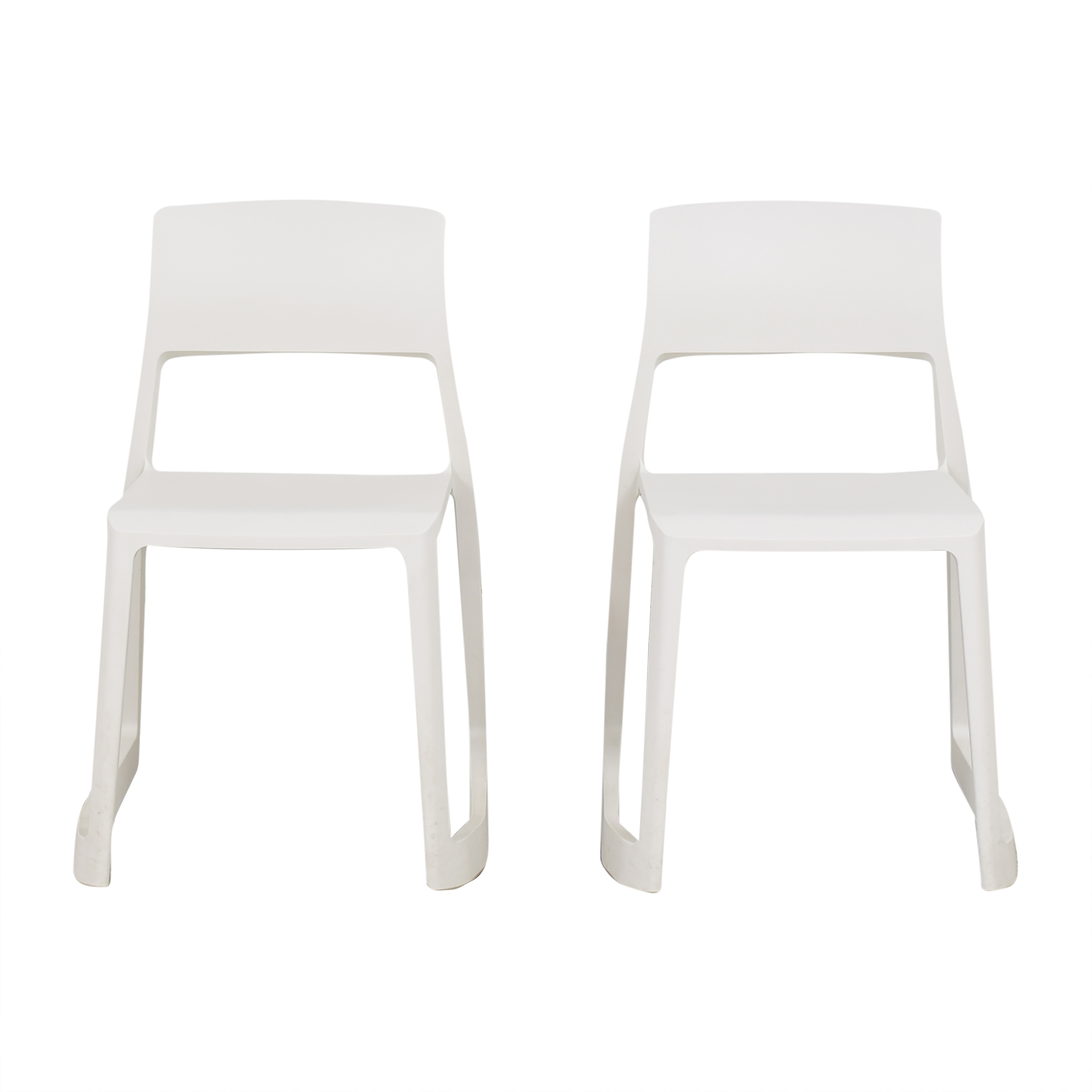 Vitra Tip Ton Chairs / Chairs