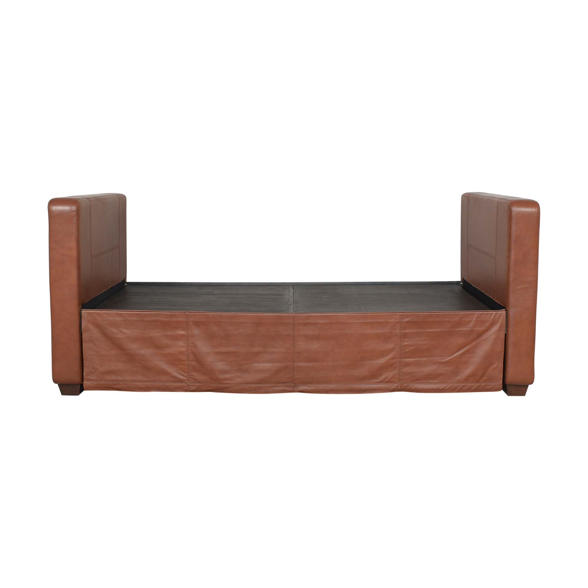 shop Charles P. Rogers Daybed with Pop Up Trundle Charles P. Rogers Beds