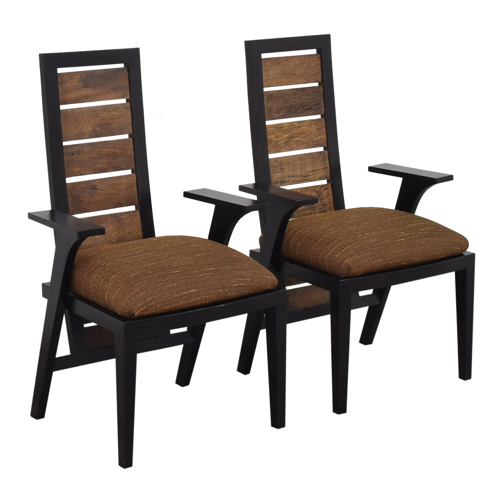 Environment Furniture Environment Furniture Ipanema Chairs used