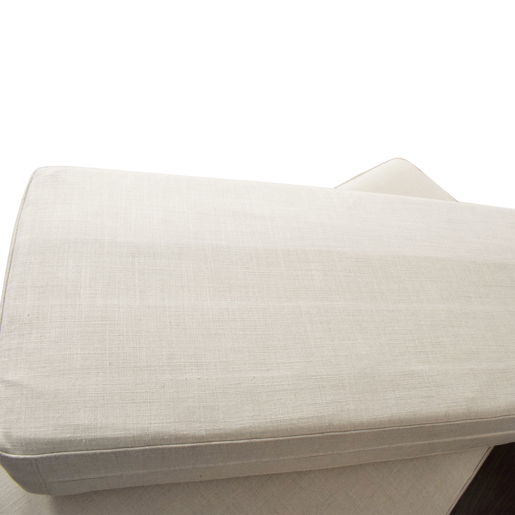 Custom Corner Sectional Sofa nj