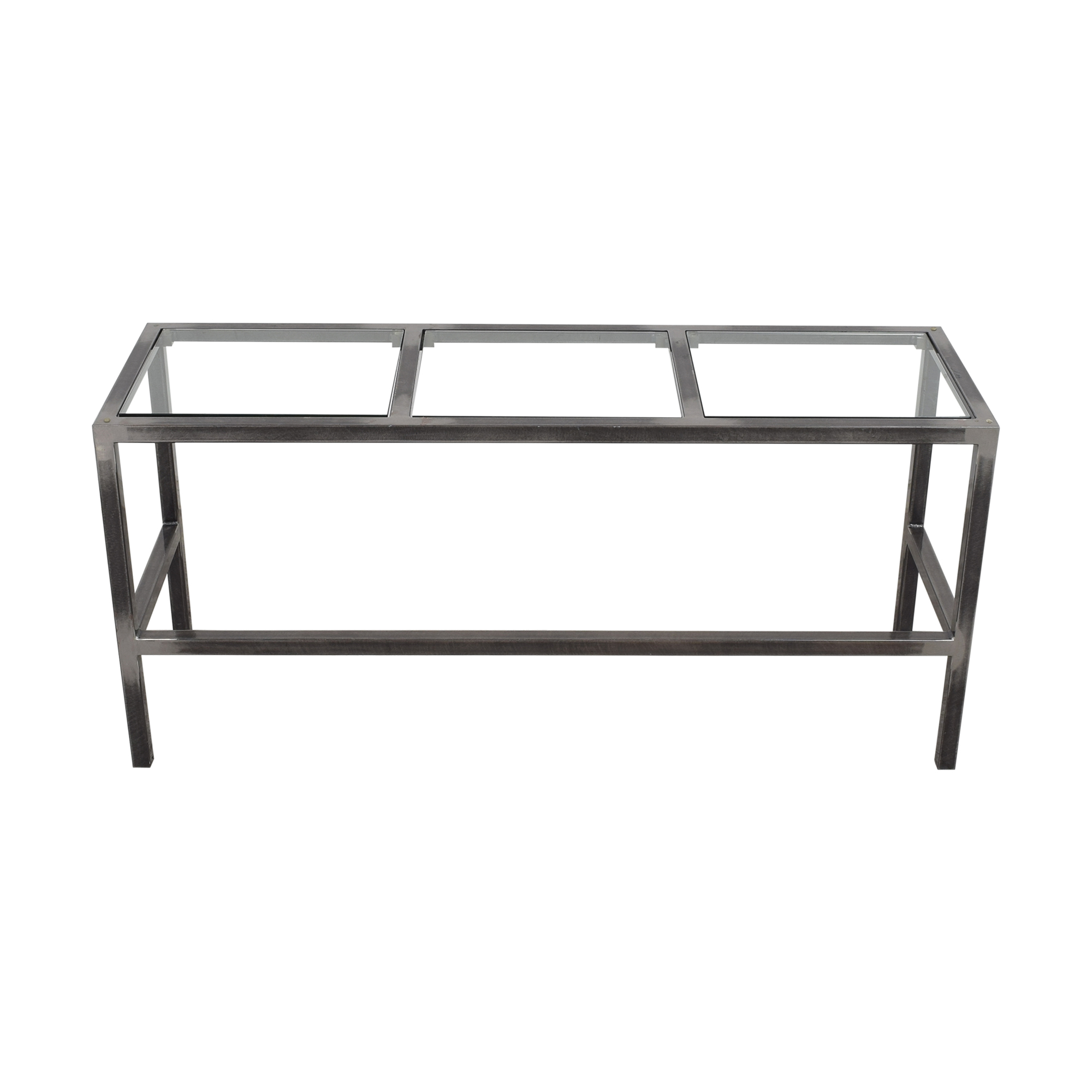 shop Design Within Reach Design Within Reach Console Table online