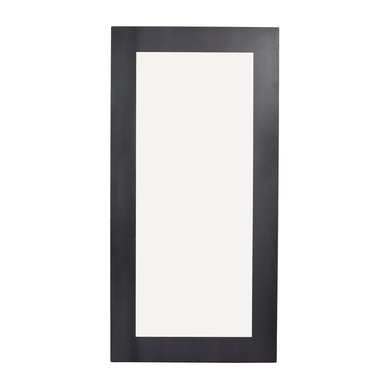Room & Board Room & Board Framed Floor Mirror used