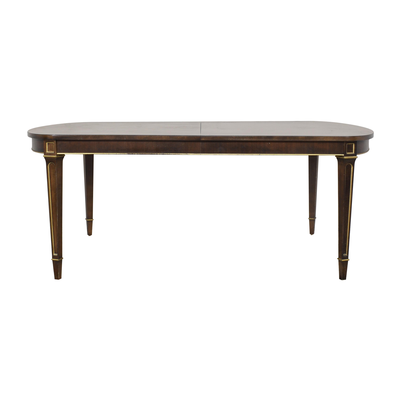 Ethan Allen Ethan Allen Lynnwood Dining Table on sale