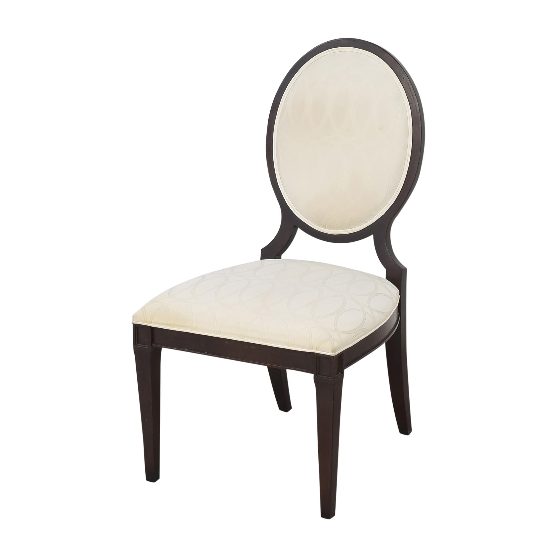 buy Ethan Allen Ethan Allen Lindsay Dining Chairs online