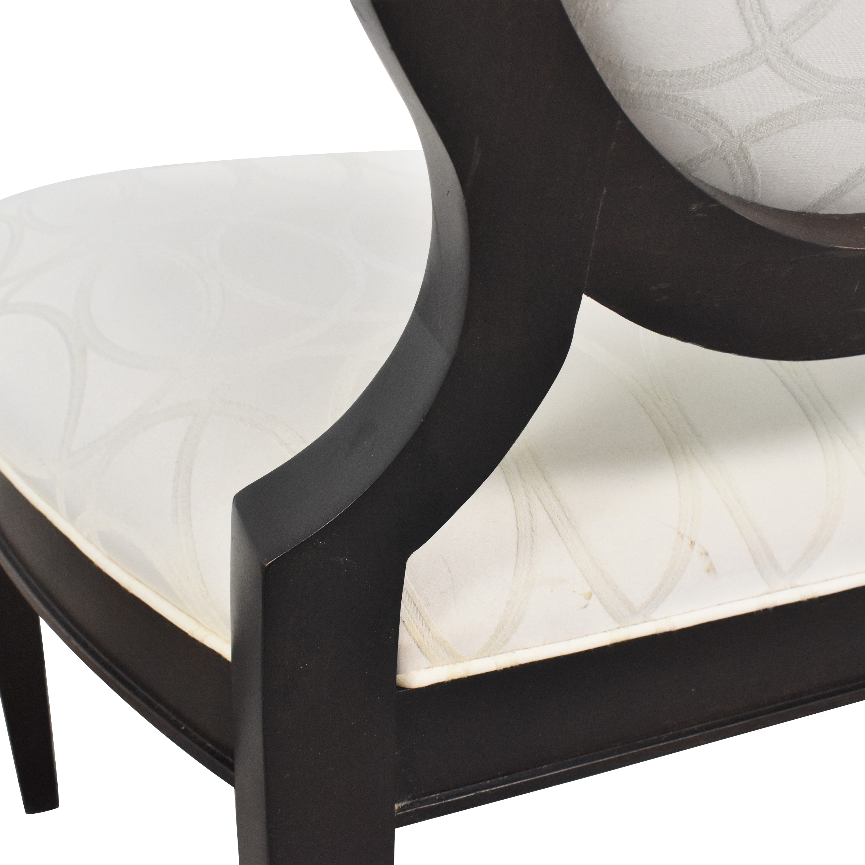 Ethan Allen Ethan Allen Lindsay Dining Chairs on sale