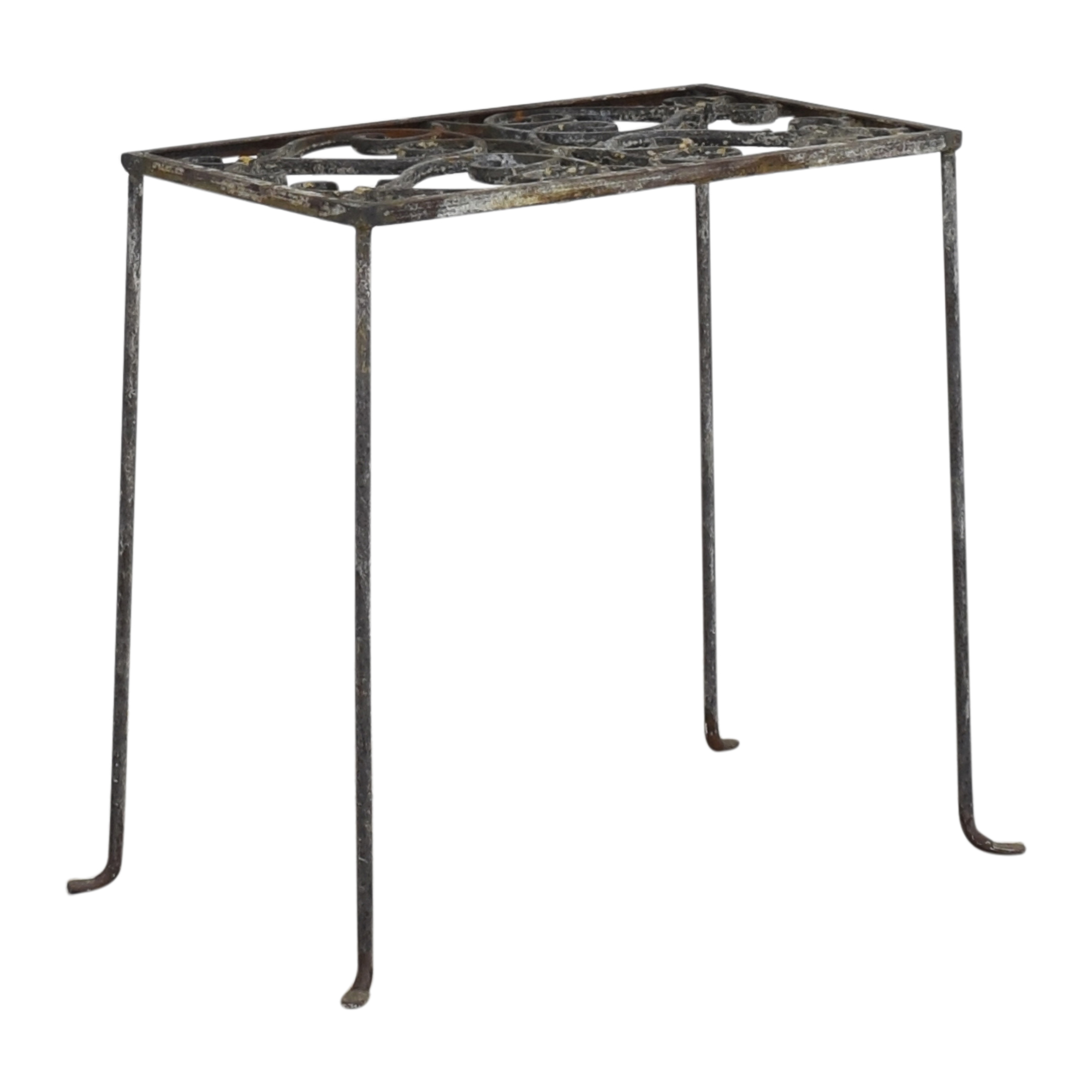 Anthropologie Decorative Accent Table Accent Tables