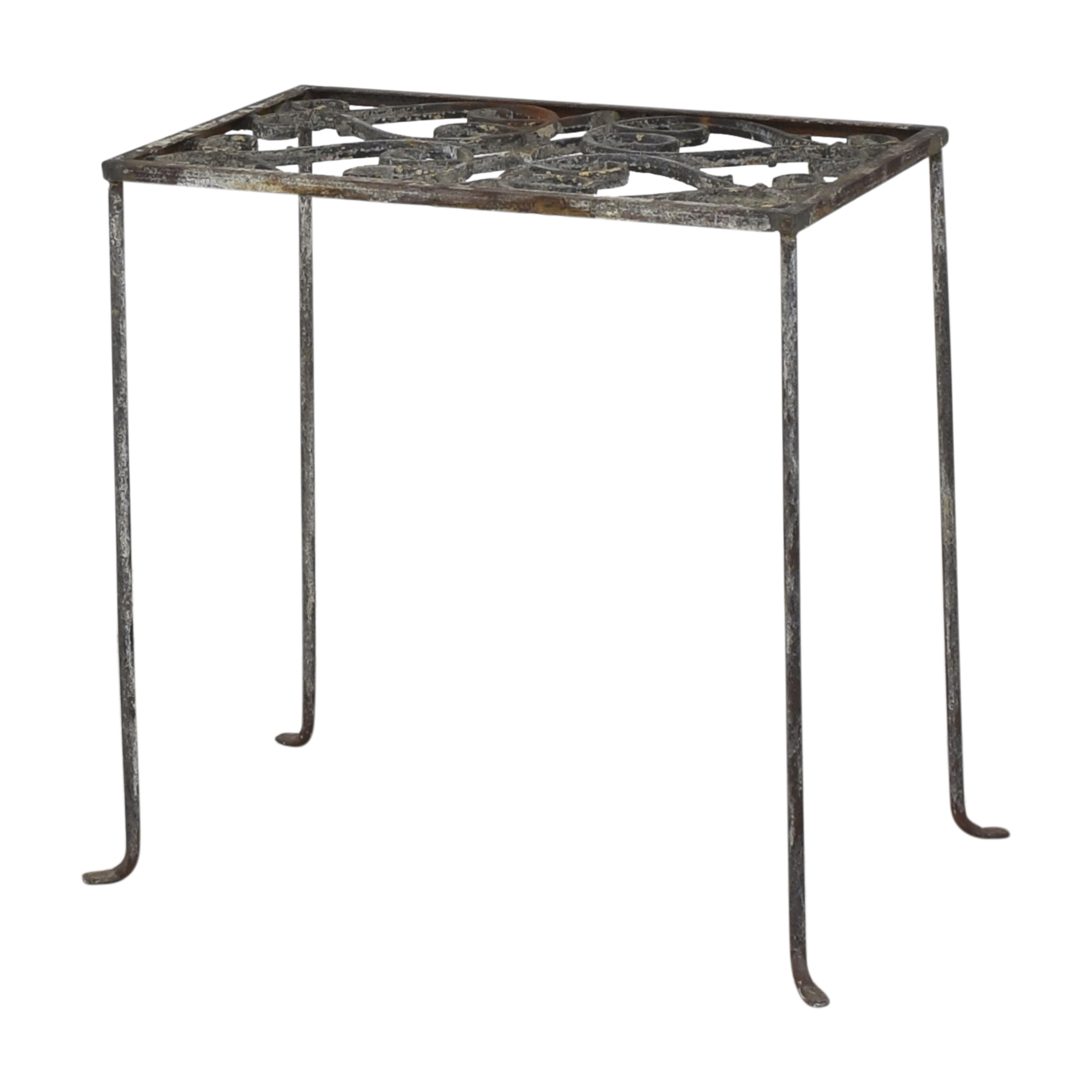 Anthropologie Decorative Accent Table discount
