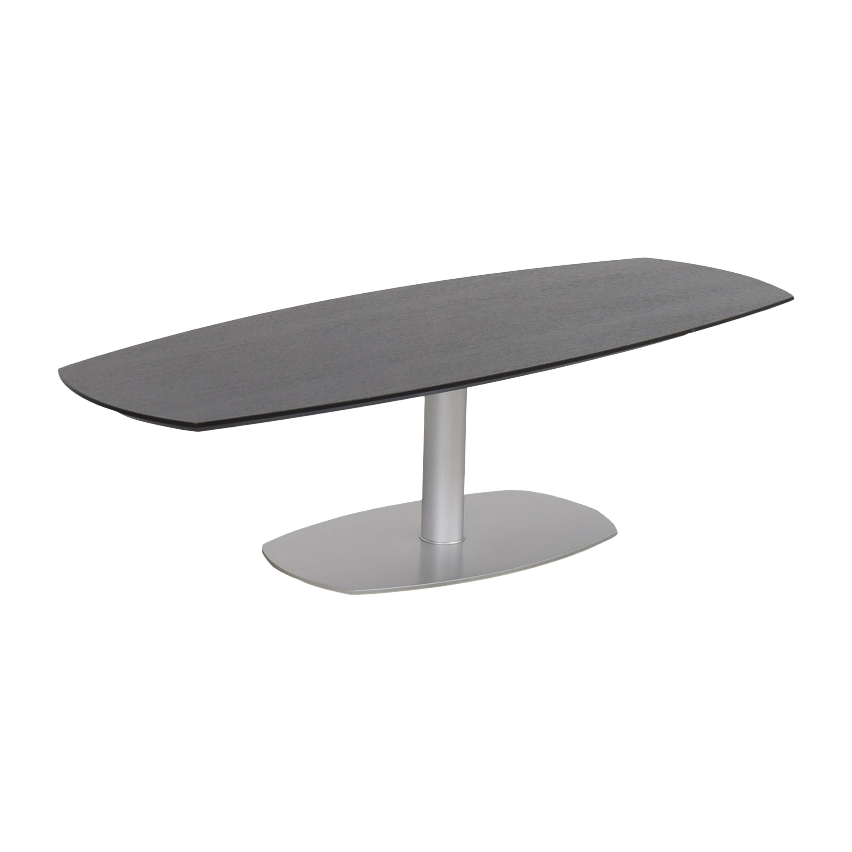Pedestal Coffee Table coupon