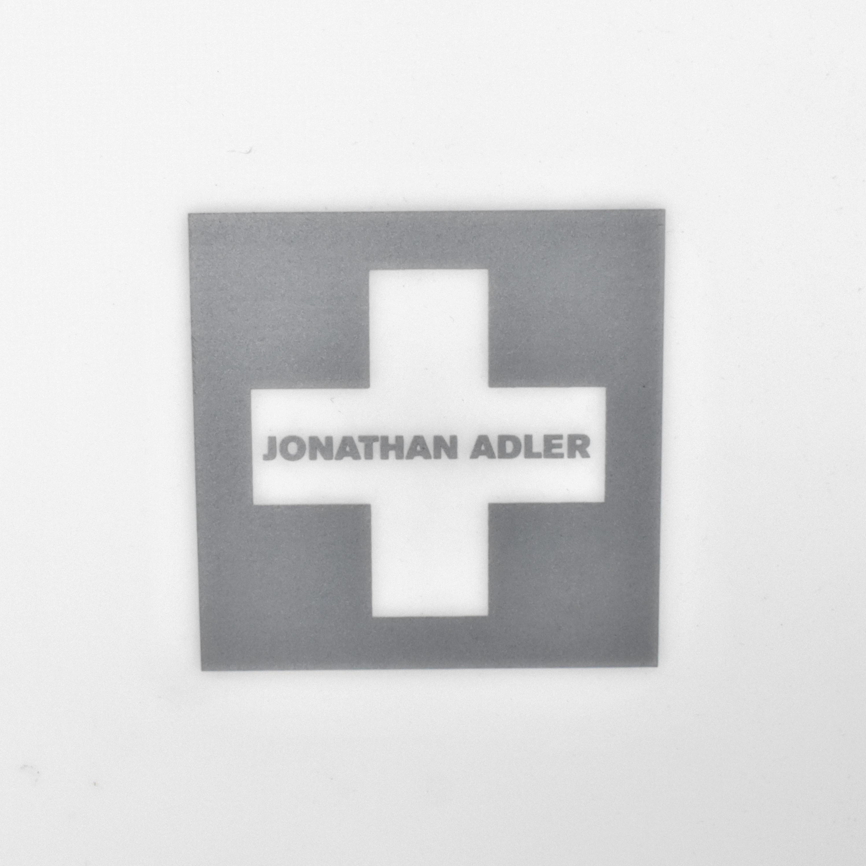 Jonathan Adler Custom Parsons Table / Tables