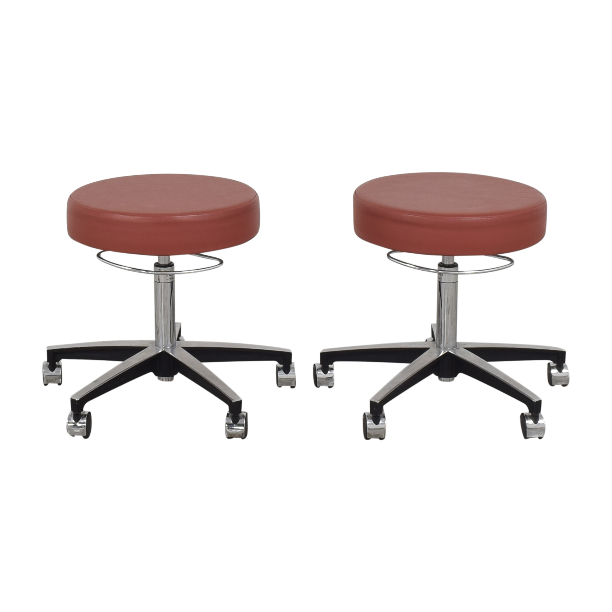 buy Ritter by Midmark 276 Air Lift Stools Ritter Chairs