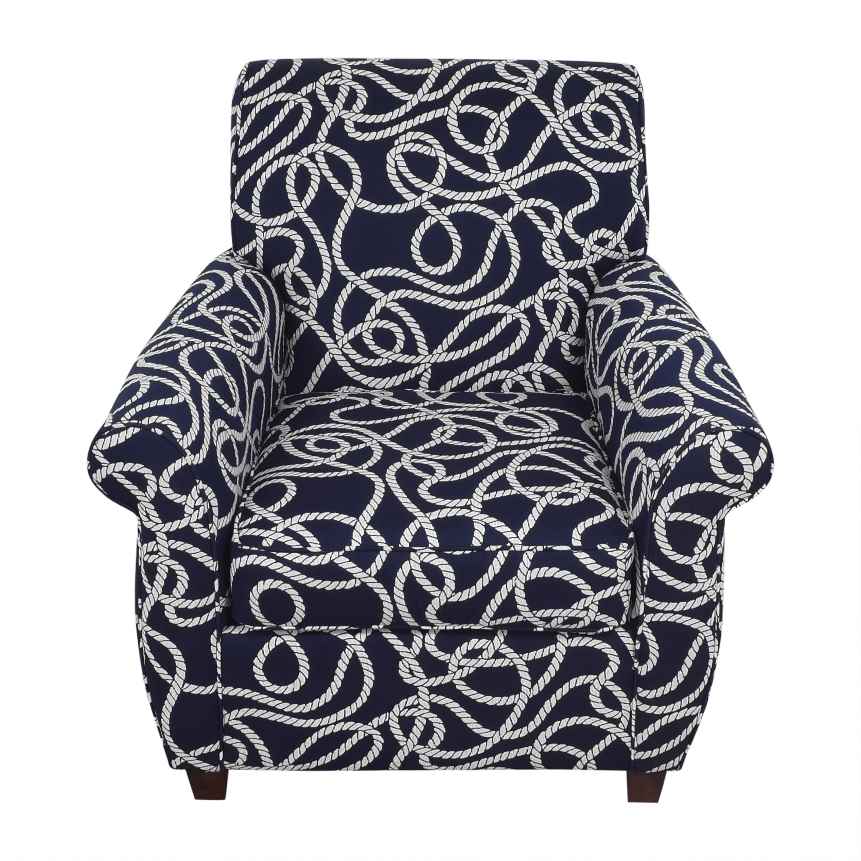 Bauhaus Furniture Bauhaus Arm Chair Accent Chairs