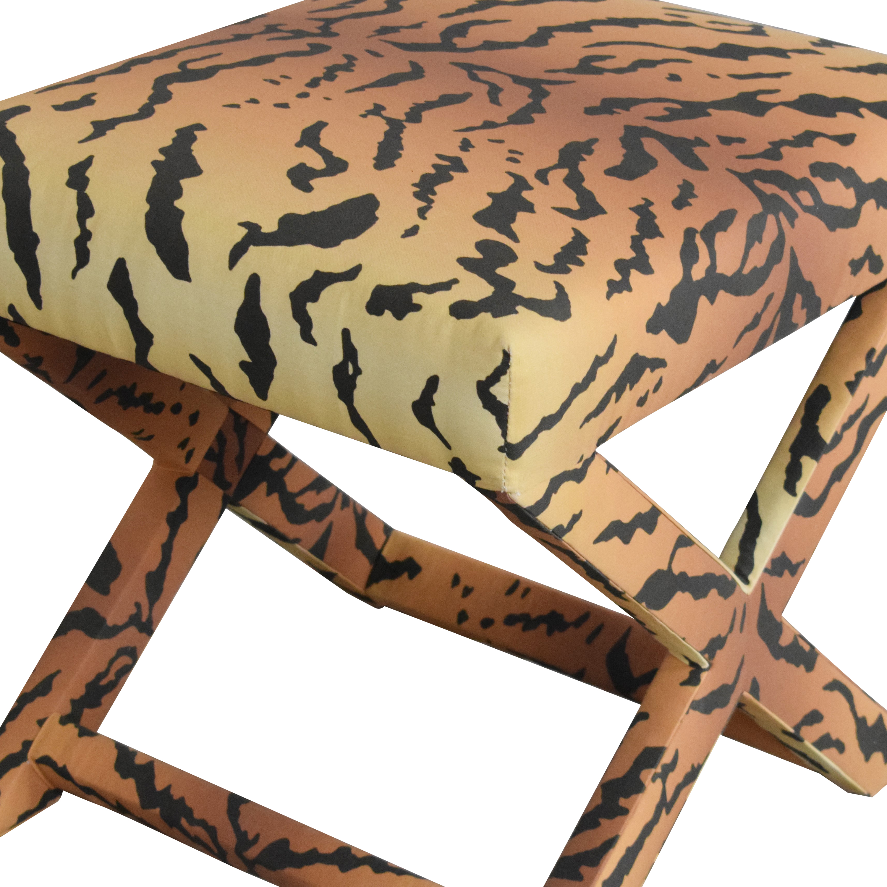 The Inside The Inside Tawny Tiger X Bench price
