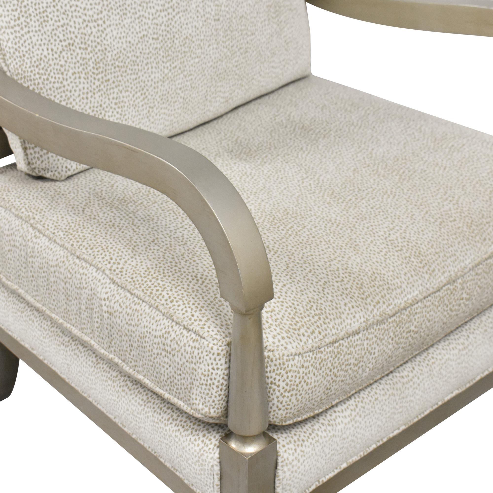 Vanguard Furniture Modern Accent Chair Vanguard Furniture