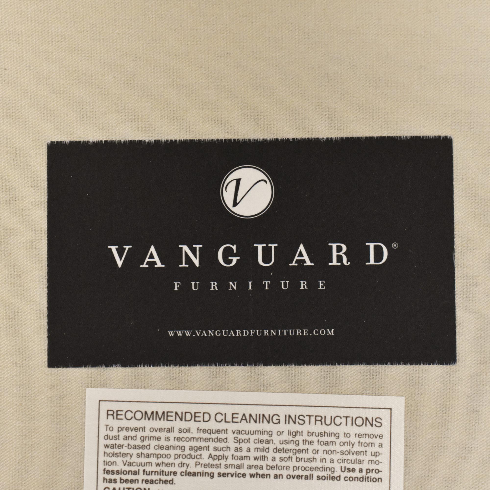 Vanguard Furniture Vanguard Furniture Modern Accent Chair for sale
