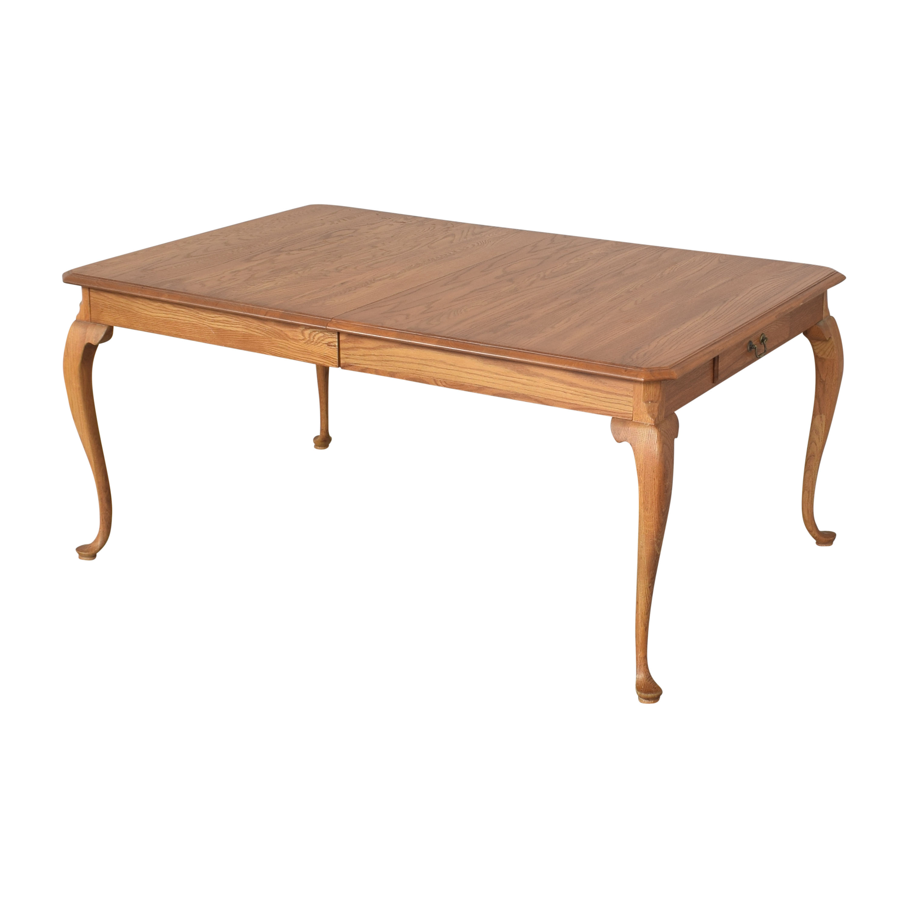 buy Kincaid Furniture Extendable Dining Table Kincaid Furniture Tables