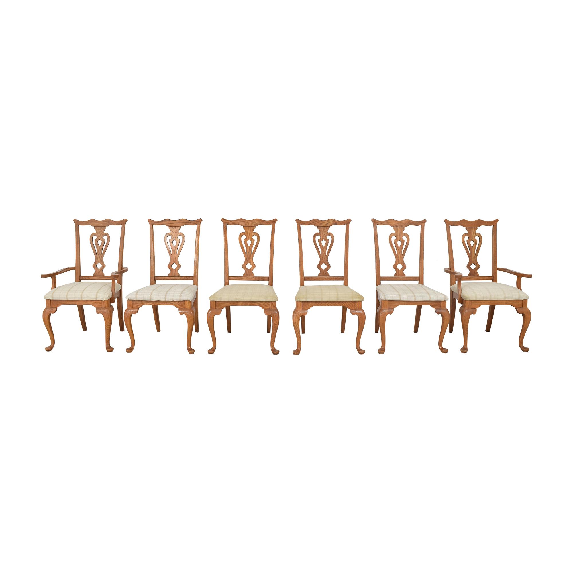 La-Z-Boy La-Z-Boy Upholstered Dining Chairs used