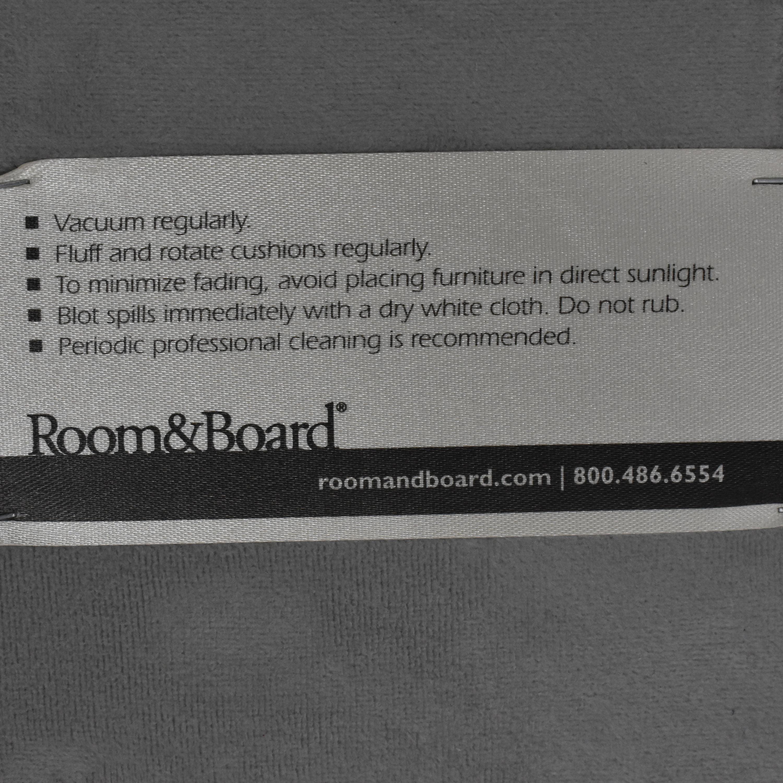 Room & Board Wyatt Full Bed Room & Board