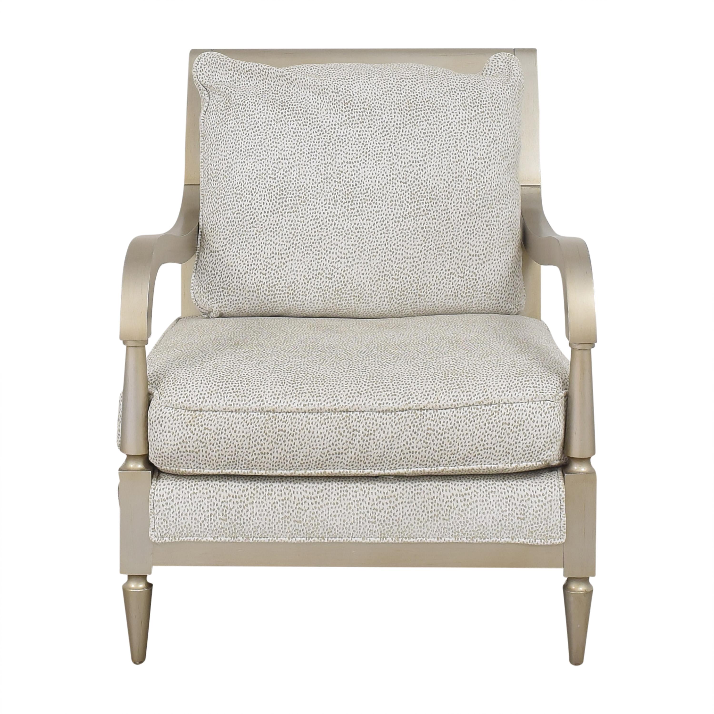 Vanguard Furniture Vanguard Furniture Modern Accent Chair Chairs